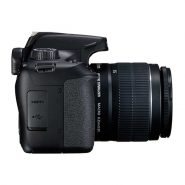 Canon 4000D kit EF-S 18-55mm III
