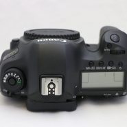 canon 5Ds Body