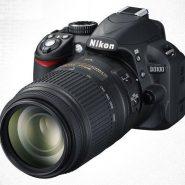 Nikon D3100 kit 18-140 VR