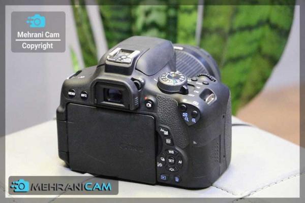 دوربین750