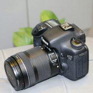 دوربین دست دوم 7D