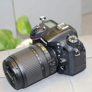 دوربین دست دوم D7100 نیکون
