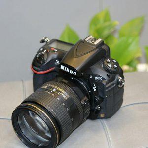 Nikon D810 + 24-120mm