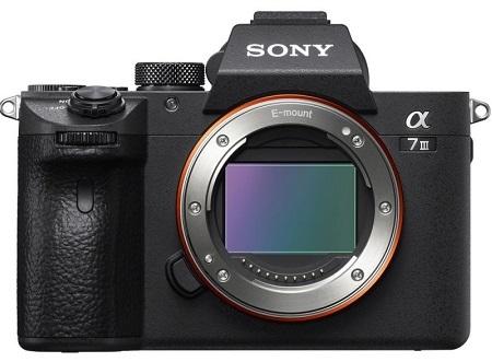 سونی مدل Sony a7 III