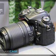 Ninok D7100