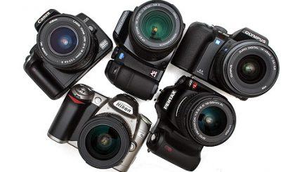 راهنمای خرید بهترین دوربین های سال