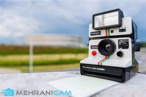 دوربین چاپ سریع
