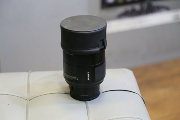 لنز دوربین sony lens 500mm f8 a mount