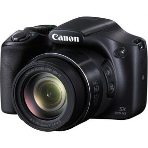 دوربین SX50