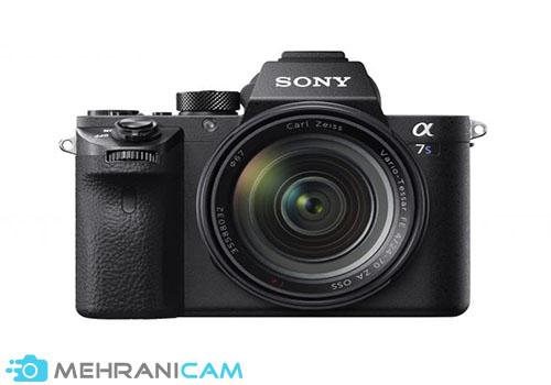 دوربین های فول فریم سونی