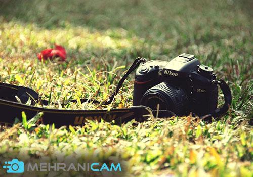 تفاوت دوربین های سونی و نیکون