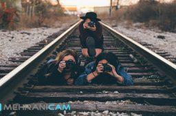 سبک عکاسی