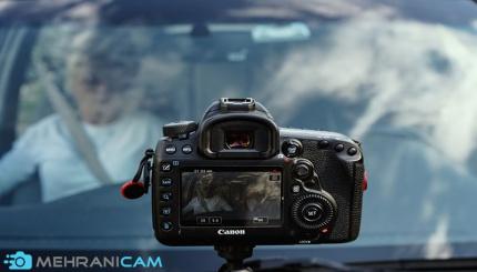 دوربین های فول فریم