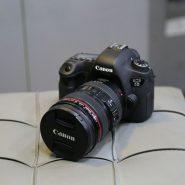 دوربین دست دوم canon t2i (550d) kit 18_55mm is