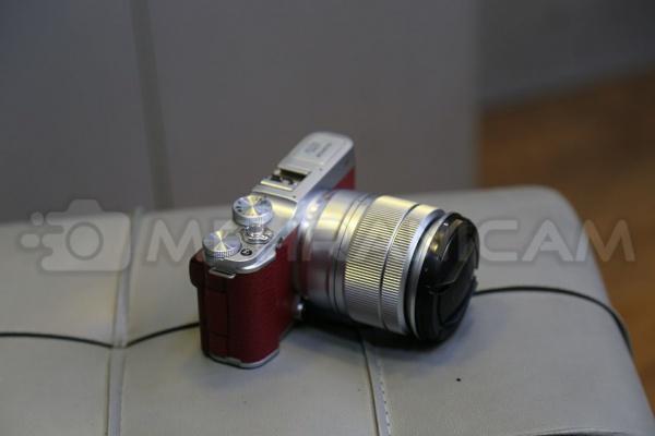 fuji x-A1 kit 16_50mm