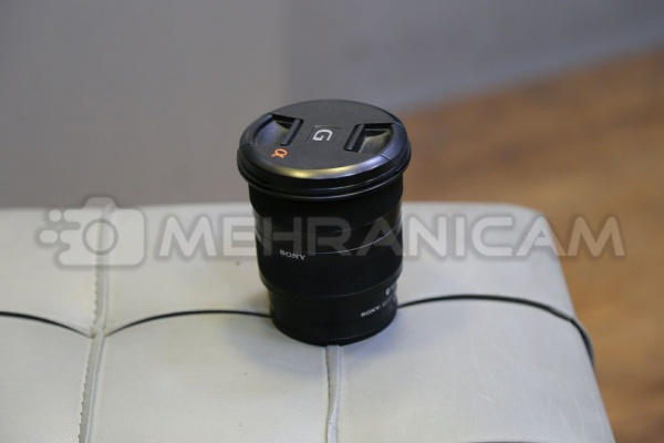 sony 11_18mm f4.5-5.6 a mount