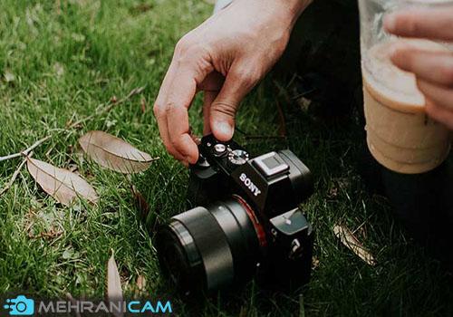 تفاوت دوربین سونی و کانن