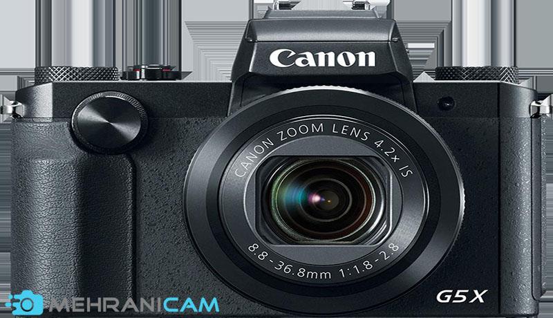 دوربین های کانن سری G