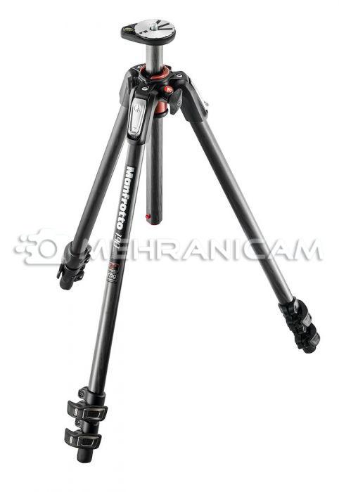 سه پایه دوربین مانفروتو MT190CXPRO3
