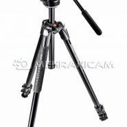 سه پایه دوربین مانفروتو MK290XTA3-2W