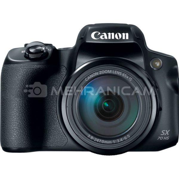 دوربین CANON POWERSHOT SX70