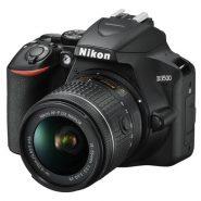 Nikon D3500 Kit 18-55mm f/3.5-5.6G VR
