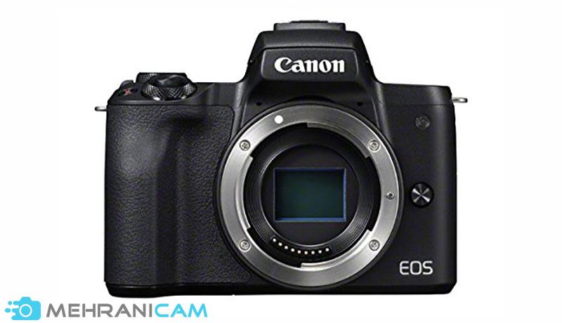 دوربین Canon EOS M50