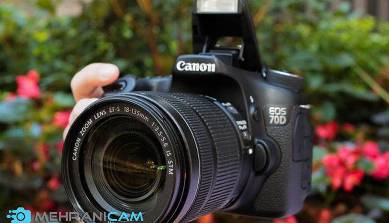 خرید دوربین دست دوم در شیراز