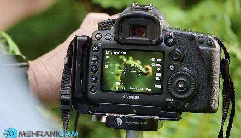راهنمای خرید دوربین دست دوم DSLR