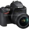 Nikon D3500 kit 18-55mm