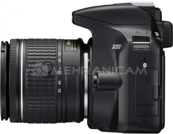 دوربین Nikon D3500 kit 18-55mm