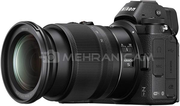 دوربین Nikon Z7 body