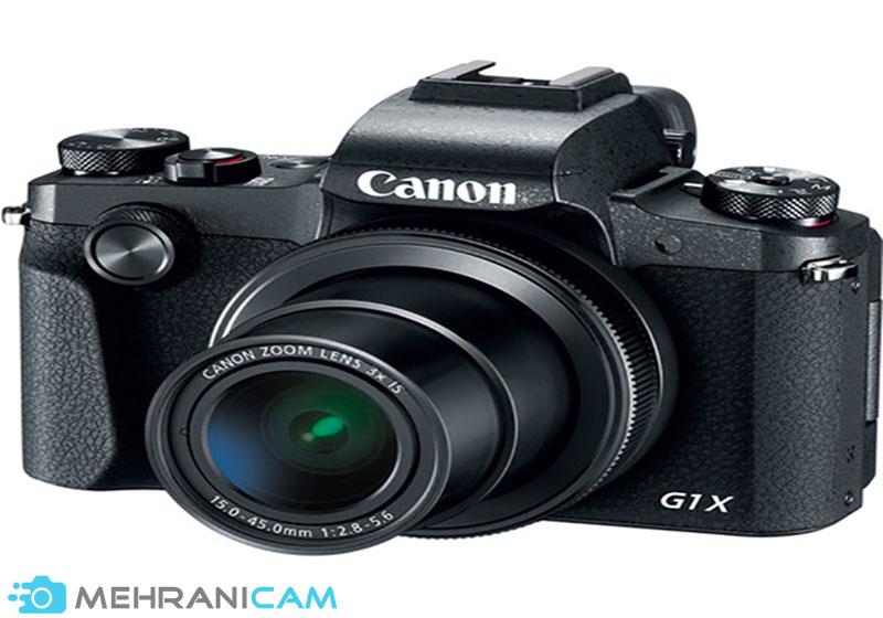 دوربین کانن G1 X