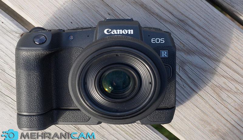 دوربین Canon EOS RP