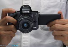 دوربین های سری M کانن