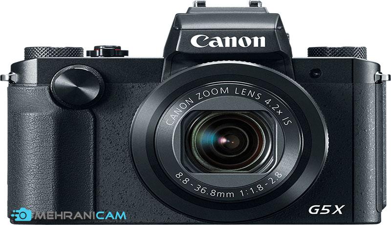 دوربین کامپکت کانن PowerShot G5 X