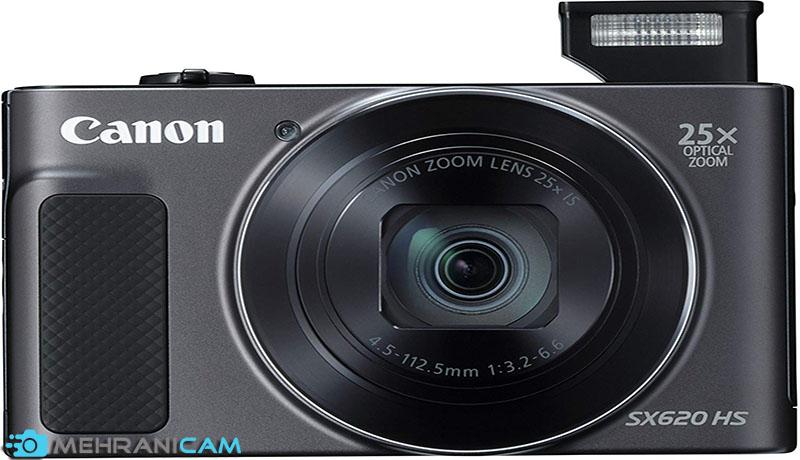 دوربین کامپکت کانن PowerShot SX620 HS