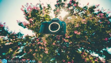 دوربین های ارزان قیمت کانن