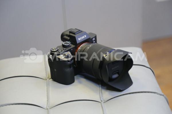 دوربین بدون آینه Sony Alpha7 II