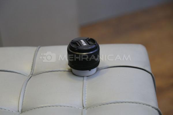nikon lens 50 f1.8 d