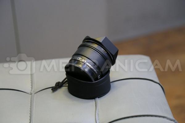 لنز دست دوم sony lens 16mm f2.8 fisheye a mount