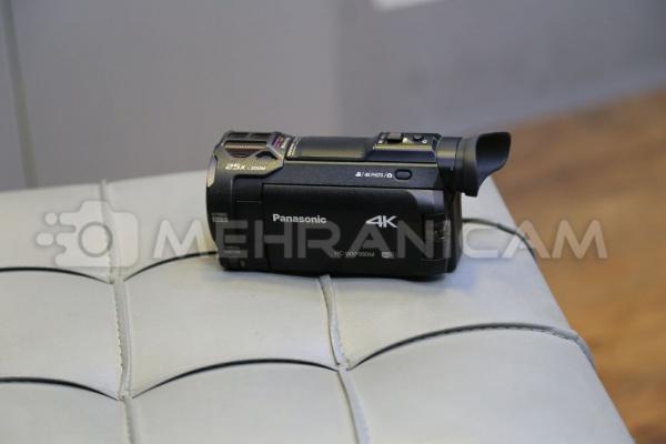 دوربین دست دوم panasonic wxf990m