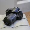 دوربین دست دوم canon 60d kit 18_135mm is