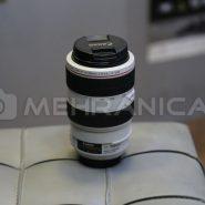 لنز دست دوم canon lens 70_300mm L F/4-5.6