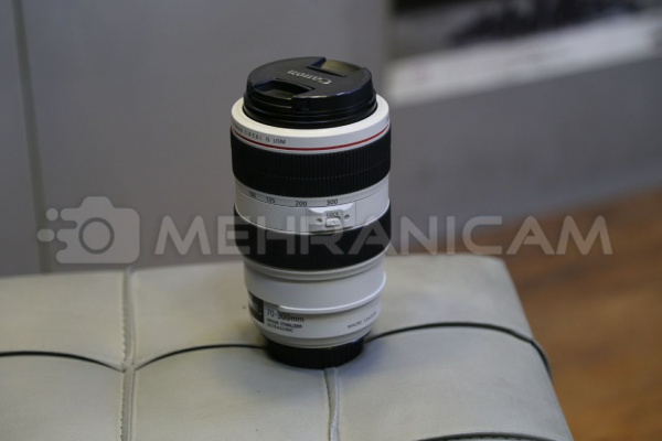 canon lens 70_300mm L F/4-5.6