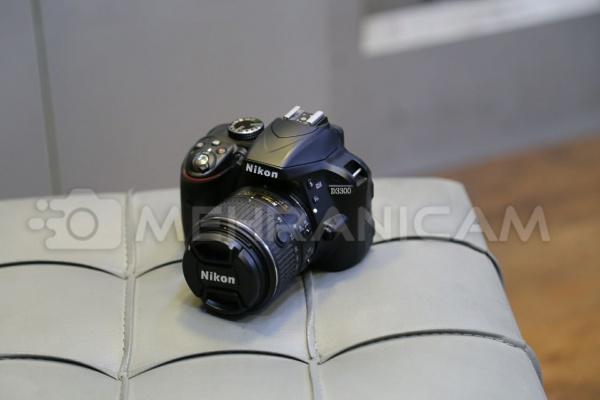 nikon d3300 kit 18_55mm