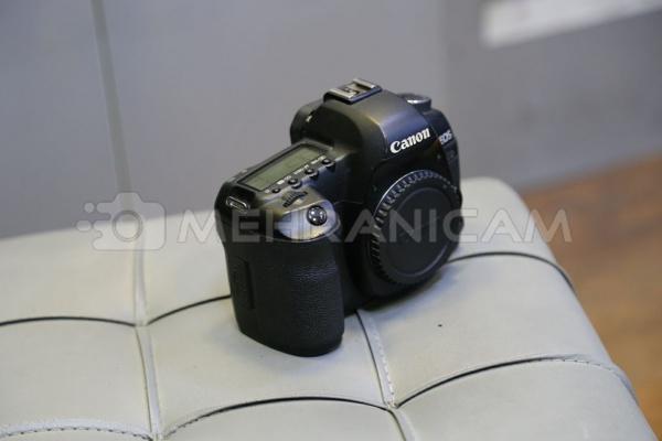 canon 5d mark ii body