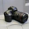 دوربین دست دوم canon 5d mark ii kit 24_105mm