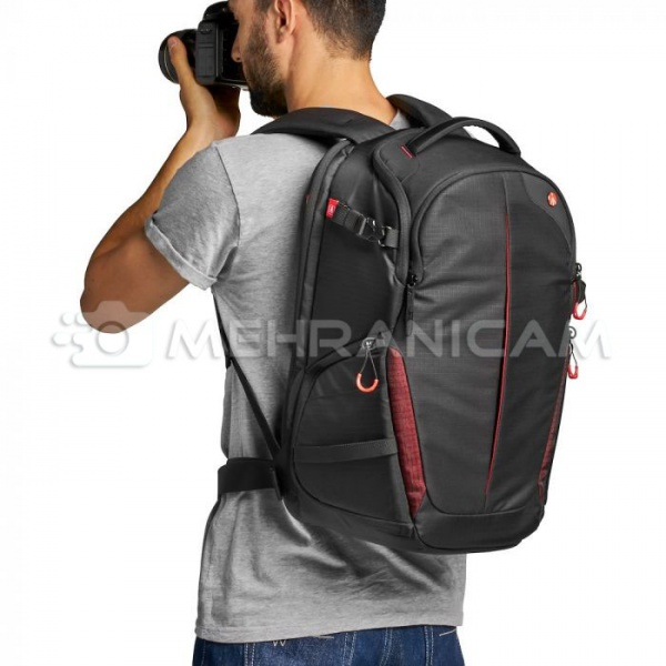 manfrotto MB PL-BP-R-310 backpack