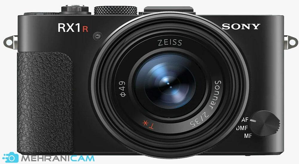 دوربین های سری RX1R سونی